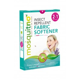 Insect Repellent Fabric Softener