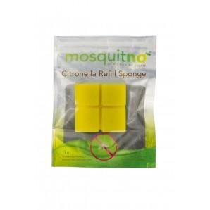 Refill Gom 5-Pack - Citronella